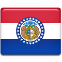 State of Missouri Live SCANNER Feeds
