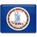 State of Virginia Live SCANNER Feeds